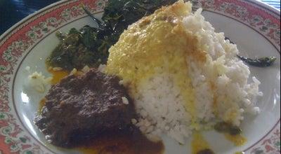 Photo of Spanish Restaurant RM Padang Roda Baru at Depan Alun-alun Ciamis, Indonesia
