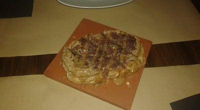 Photo of Tapas Restaurant The Black at C/ Castillejos, 24, Fuenlabrada 28940, Spain