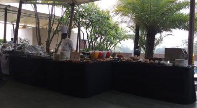 Photo of Roof Deck Lido Restaurant at Hyatt Mg Road Bangalore, Bangalore, India