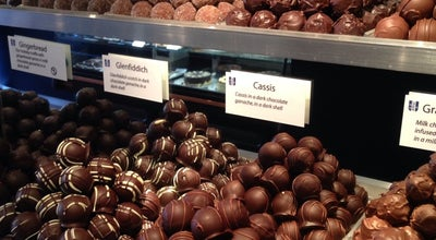 Photo of Candy Store Stubbe Chocolates at 653 Dupont Street, Toronto, On M6G 1Z4, Canada