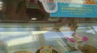 Photo of Ice Cream Shop サーティワン アイスクリーム 茨木清水ロードサイド店 at 南清水町1-6, 茨木市 567-0056, Japan