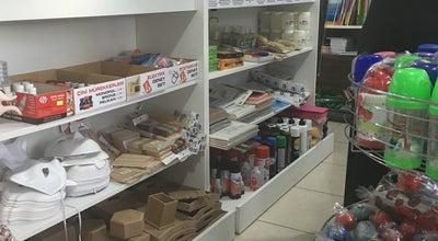 Photo of Bookstore Hakikat Kitap ve Kırtasiye at Gavremoğlu Mh. Hunat Cd., Melikgazi, Turkey