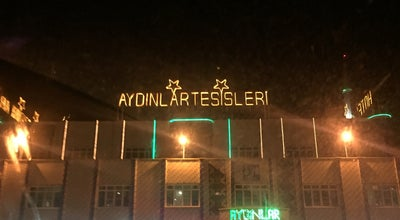 Photo of Diner aydınlar restaurant at Turkey