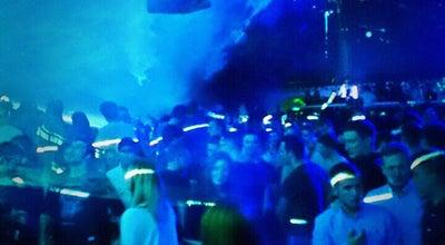 Photo of Nightclub Trinkhalle at Obermainanlage 24, Frankfurt 60314, Germany