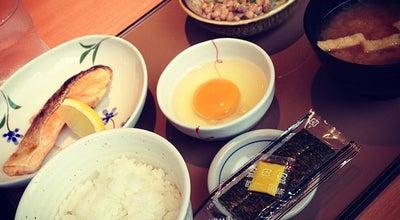 Photo of Diner ごはん処やよい軒 金沢増泉店 at 神田1-3-18, 金沢市 921-8027, Japan