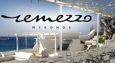 Photo of Mediterranean Restaurant Remezzo at Καμνάκι, Χώρα 846 00, Greece