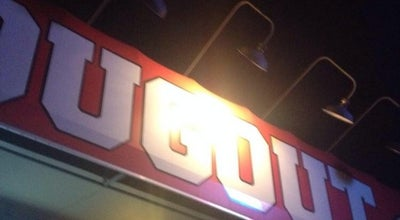 Photo of Other Venue Dugout Bar & Grill at 10909 N May Ave, Oklahoma City, OK 73120