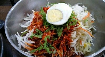 Photo of Dumpling Restaurant 광명만두 at 서북구 두정중4길 1, 천안시, South Korea