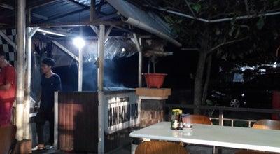Photo of BBQ Joint Rit's Cafe at Kawasan Cafe Pantai Mega Mas, Manado, Indonesia