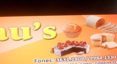 Photo of Cupcake Shop Bolaus at Praça Do Centenário, 100, Timbaúba 55870-000, Brazil