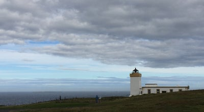 Photo of Lighthouse Duncansby Head Lighthouse at United Kingdom