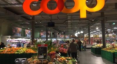 Photo of Mall Coop at Via Brere 8, Tenero 6598, Switzerland