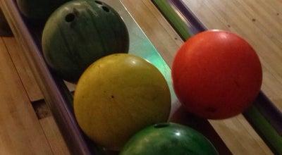 Photo of Bowling Alley Swefieh Bowling at Jordan