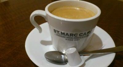 Photo of Cafe サンマルクカフェ 盛岡大通り店 at 大通2-6-7, 盛岡市 020-0022, Japan
