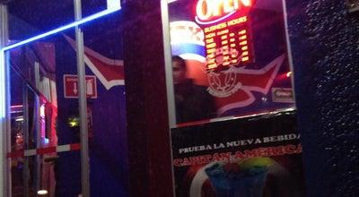 Photo of Bar Texano ll at Av. Hombres Ilustres, Mexico