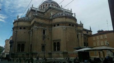 Photo of Church Chiesa Santa Maria della Steccata at Strada Garibladi, Parma 43121, Italy
