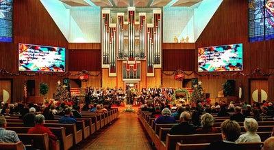 Photo of Church College View Seventh-Day Adventist Church at 4801 Prescott Ave, Lincoln, NE 68506, United States