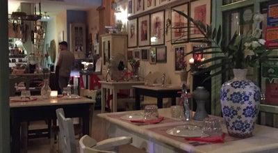 Photo of Greek Restaurant Akadimia at Agio Mina, Thesaloniki, Greece