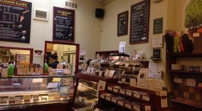 Photo of Dessert Shop Erico CHOCO-MUSÉE at 634, Rue Saint-jean, Ville de Québec, PQ, Canada