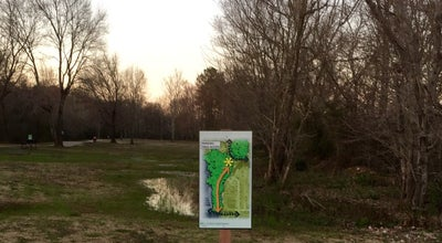 Photo of Park Mill Creek Greenway at Madison, AL 35758, United States
