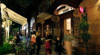 Photo of French Restaurant Charles at 3 Tamanyan St., Երևան 0009, Armenia