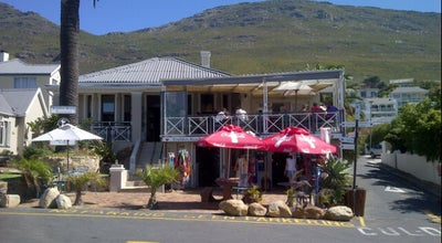Photo of Restaurant Boulders Beach Lodge & Restaurant at Secluse Ave, Simon's Town 7975, South Africa