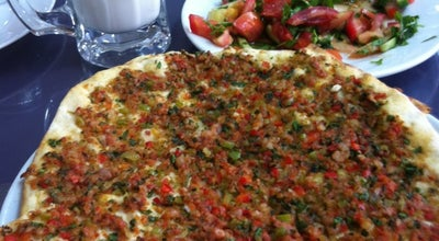 Photo of Diner Hanifi Usta Gaziantep Altınşiş Lokantası at Zeytinlibahce Caddesi, Mersin, Turkey