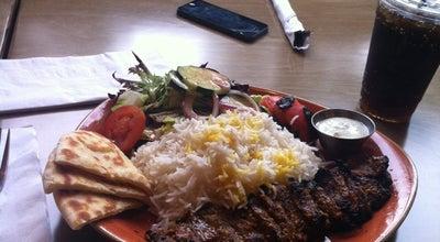 Photo of Mediterranean Restaurant Luna Grill at 3965 Alton Parkway, Irvine, CA 92606, United States