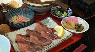 Photo of Japanese Restaurant とろろ庵伊賀路 at 三田474−4, 伊賀市 518-0022, Japan
