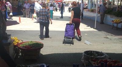 Photo of Fish Market Yıldızlar Su Ürünleri at Turkey