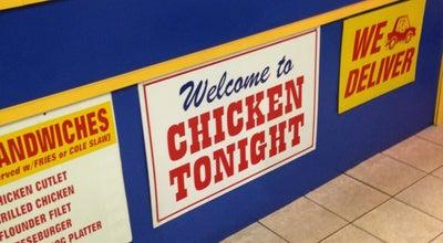 Photo of American Restaurant Chicken Tonight at 50 Sunrise Hwy, Lindenhurst, NY 11757, United States