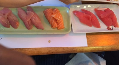 Photo of Sushi Restaurant Ginzaya at 22244 La Palma Ave, Yorba Linda, CA 92887, United States