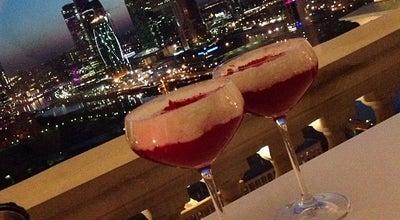 Photo of Cocktail Bar Mercedes Bar at Radisson Royal Hotel, Москва, Russia