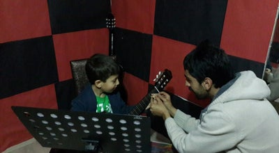 Photo of Music Venue Pasha Express studio at Turkey