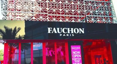 Photo of French Restaurant Fauchon | فوشون at Moda Mall, Bahrain, Bahrain