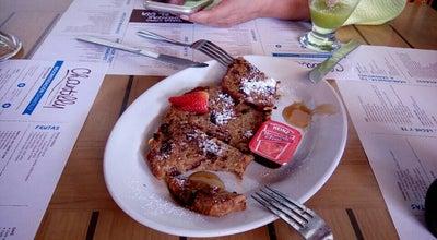 Photo of Mexican Restaurant Chantilly at Blvd Costero Miguel De La Madrid, Manzanillo, Mexico