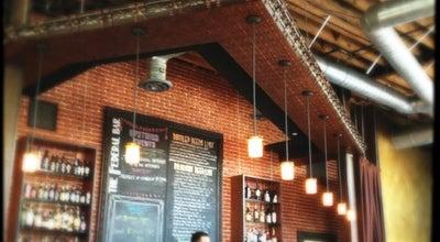 Photo of Gastropub The Federal Bar at 5303 Lankershim Blvd, North Hollywood, CA 91601, United States