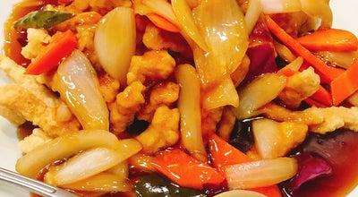 Photo of Chinese Restaurant 홍콩챠우 at 남양읍 남양성지로 205, 화성시 18258, South Korea