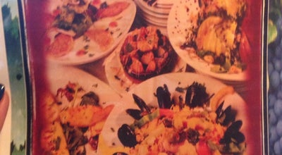 Photo of Spanish Restaurant Tapas Cafe at 2386 Lincoln Hwy, Merrillville, IN 46410, United States