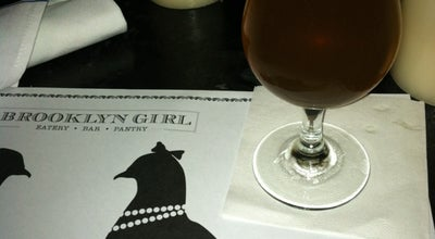 Photo of American Restaurant Brooklyn Girl at 4033 Goldfinch St, San Diego, CA 92103, United States