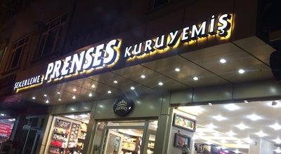 Photo of Candy Store Prenses Kuruyemiş at Turkey