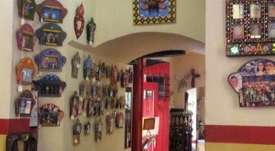 Photo of Bar El Pegaso at Corregidora 6, San Miguel de Allende 37700, Mexico