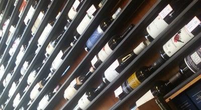 Photo of Wine Bar Bar Marmo at Via Cerruti, 19, Genova 16154, Italy
