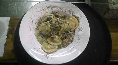 Photo of Italian Restaurant Trattoria La Dolce Vita at Av. Gabriela Mistral 1255, Los Ángeles, Chile