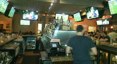 Photo of Sports Bar Twist and Smash'd Sports at 34-02 Steinway St, Long Island City, NY 11101, United States