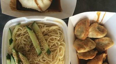 Photo of Asian Restaurant Marco And Lucas at 725 University City Blvd, Blacksburg, VA 24060, United States