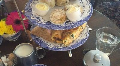 Photo of Tea Room Original Maids of Honour Tearoom at 288 Kew Rd, Kew TW9 3DU, United Kingdom