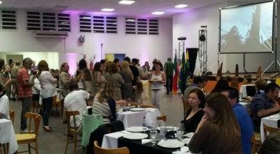 Photo of Pool Clube dos Empregados da Petrobras (CEPE) at Av. Getúlio Vargas, 11001, Canoas 92420-221, Brazil
