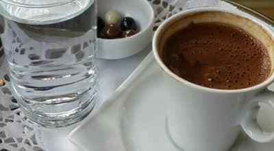 Photo of Cafe DİVA at Devlet Bahçeli Bulvarı, Osmaniye 80000, Turkey