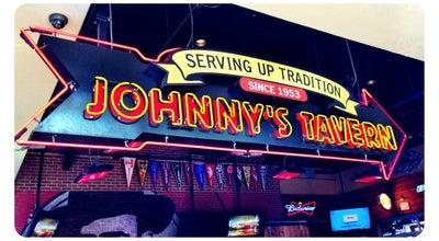 Photo of Sports Bar Johnny's Tavern at 1310 Grand Blvd, Kansas City, MO 64106, United States